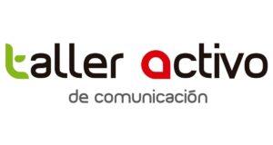 Logo Taller activo de cumunicación